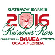 Gateway Bank Reindeer Run