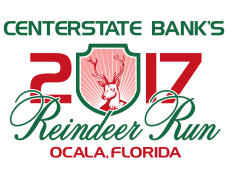 CenterState Bank's Reindeer Run
