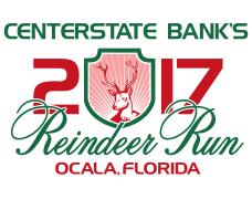 CenterState Bank's Reindeer Run
