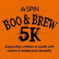 Boo & Brew 5K
