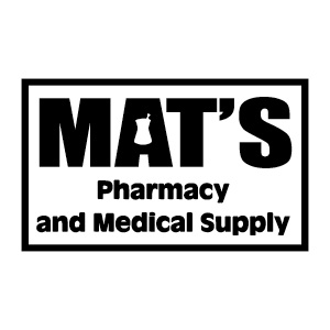 Mat's Pharmacy and Medical Supply