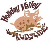 Holiday Valley Mudslide Obstacle Trail Run