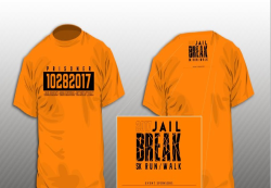 Boonville Now - JAILBREAK - 5K run/walk