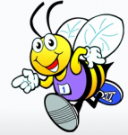 Bee Bumble 5/10K