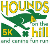 Hounds on the Hill 5k