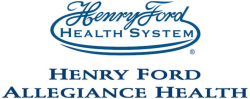 Henry Ford Allegiance Health Race to Health 5 Mile Run