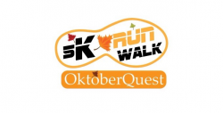 OktoberQuest 5K Run Walk