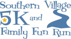 12th Annual Southern Village 5K and Family Fun Run