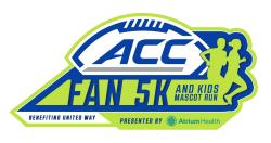 ACC FAN 5K presented by Atrium Health