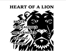 Heart of a Lion 5K  *All proceeds benefit the Jackson Area 19 SPECIAL OLYMPICS*