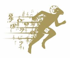 Jammin' Ram Run 5k Prediction Race