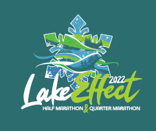 2022 Lake Effect Half Marathon