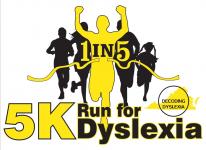 5K Run For Dyslexia