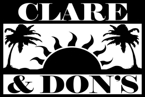 Clare and Don's