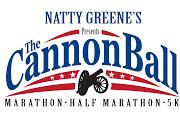 Cannonball Marathon & Half Marathon