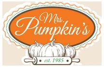 Mrs Pumpkins Fundraising