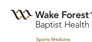 WAKE FOREST BAPTIST HEALTH - SPORTS MEDICINE