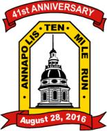 Annapolis Ten Mile Run