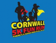 Cornwall Superhero 5K and Fun Run