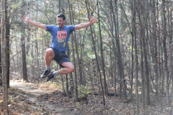 9th Annual Camp Chestnut Ridge Trail Races