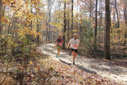 8th Annual Camp Chestnut Ridge Trail Races
