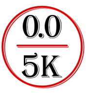 5k Training Program