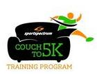 Couch to 5k Training Program