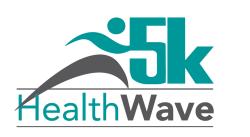 HealthWave 5K
