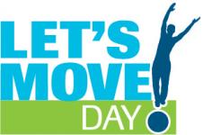 Lets' Move Day Run/Walk & Health Fair