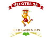 3rd Helotes 5k Beer Garden Run