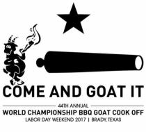 Cadre Goat Gallop 5K Fun Run