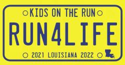 Kids on the Run Series