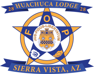 Fraternal Order of Police Huachuca Lodge #28