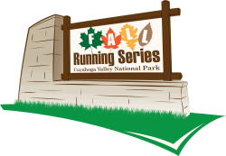 Fall Running Series benefiting The Conservancy for Cuyahoga Valley National Park