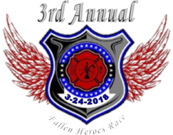 Guns & Hoses Fallen Heroes Memorial Race