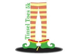Tinsel Toes 5K