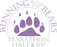 Running with the Bears Marathon, Half Marathon & 10K
