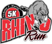 7th ANNUAL RHINO RUN 5K