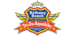 Bethany Beach First Responders Tri, Du, Aquabike & Relays