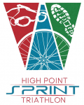 High Point Sprint Triathlon - Virtual Race