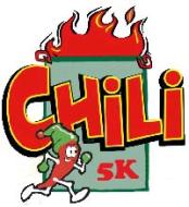 """BIG """"CHILI"""" 5K"""