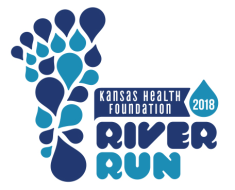 Kansas Health Foundation River Run