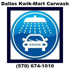 Dallas Kwik-Mart Carwash