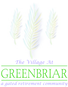 The Village at Greenbriar