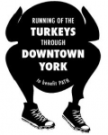 11th Annual VIRTUAL Running of the Turkeys - 5K Run/Walk/Stroller Jog