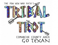Comanche County Area Go Texan Tribal Trot 5K