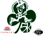 9th Annual Farmer's Insurance St. Patty's Day 5k