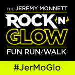 The Jeremy Monnett Rock 'n' Glow Fun Run/Walk