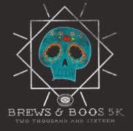 Brews & Boos 5k