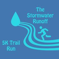 Stormwater Runoff 5K Trail Run